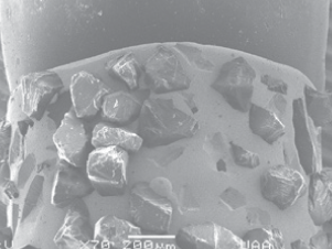 [object object] Comparativa de  fresas de diamante FD2