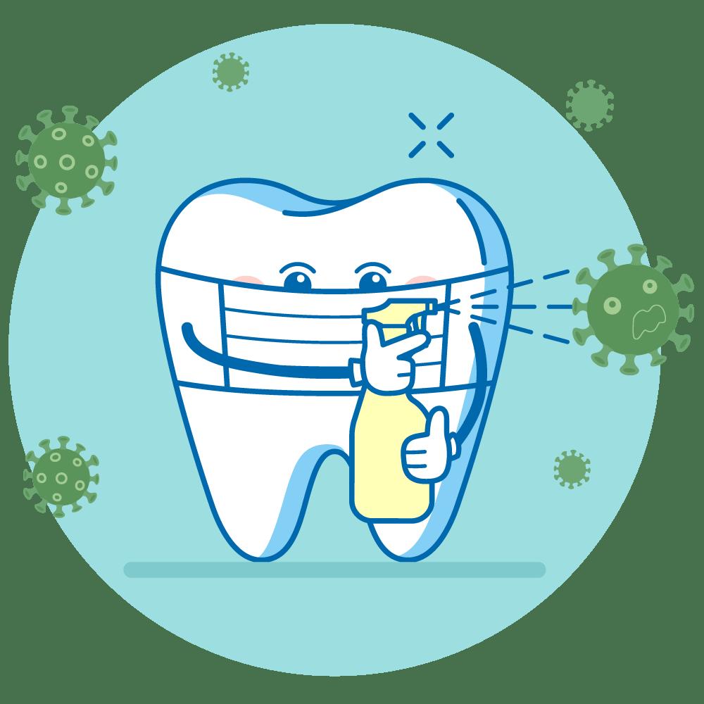 covid-19  Crónicas de una dentista en pandemia de coronavirus COVID-19 dentist covid 19 02 min