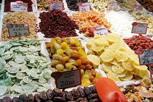Are Dried Fruits Bad For Teeth?