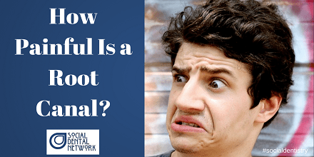 Does a Root Canal Really Hurt?