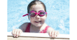 Do swimming pools damage tooth enamel