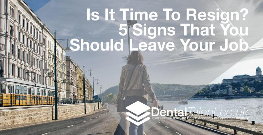 Is It Time To Resign_ 5 Signs That You Should Leave Your Job