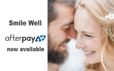 Affordable Dental Care With AfterPay