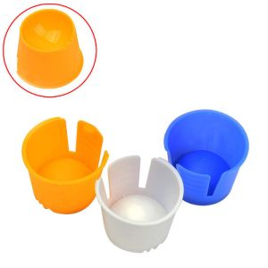 Cotisen Disposable Dappen Dishes (Pack of 10)