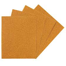 Indian Sand Paper (Pack Of 10)