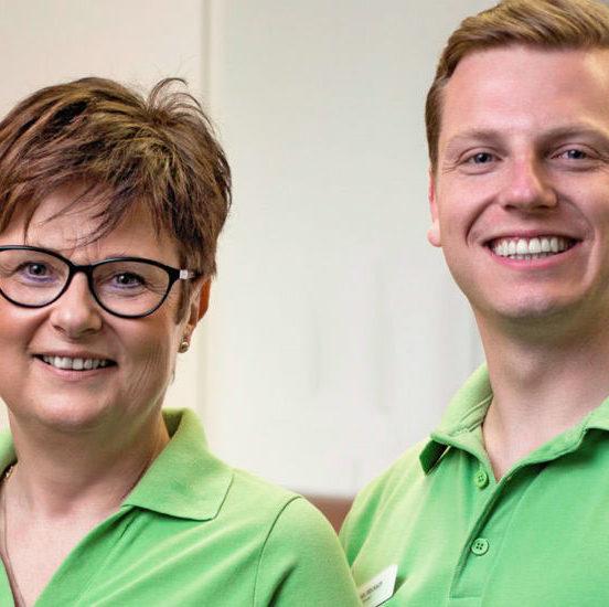 Dr. Petra & Tobias Moksch, Zahnärzte in Spremberg ist Partner von dent.apart