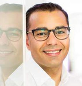Dr. Mahmoud Enaia: Zahnarzt in Fulda