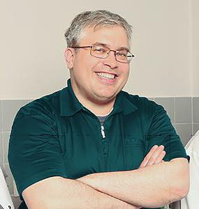 André  Porkert: Zahnarzt in Landshut