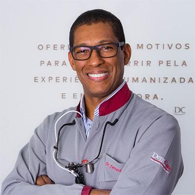 Dr. Fernando Luiz Silva