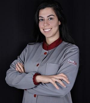 Dra. Giulianna Franco