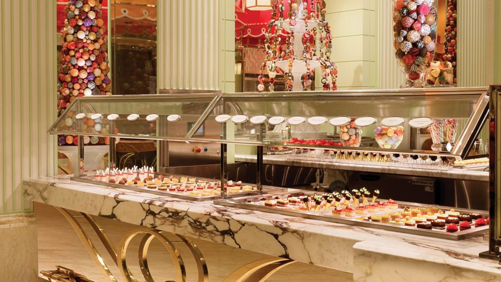Fine Best Buffets On The Las Vegas Strip 2019 Reviews Menus Interior Design Ideas Tzicisoteloinfo