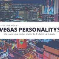 What's Your Vegas Personality?