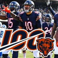 Ultimate Guide to Watching the Chicago Bears in Las Vegas