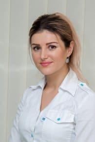 Мысив Екатерина Тарасовна