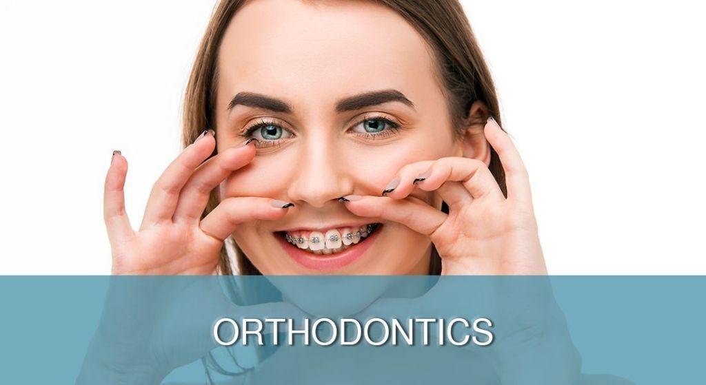 Orthodontics - DENT FOR ALL