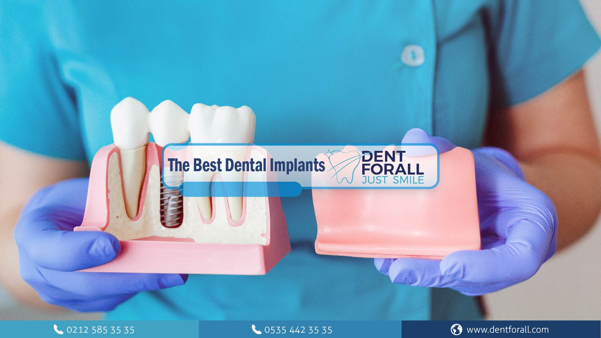 What are dental implants,  and what are the stages of dental implantation