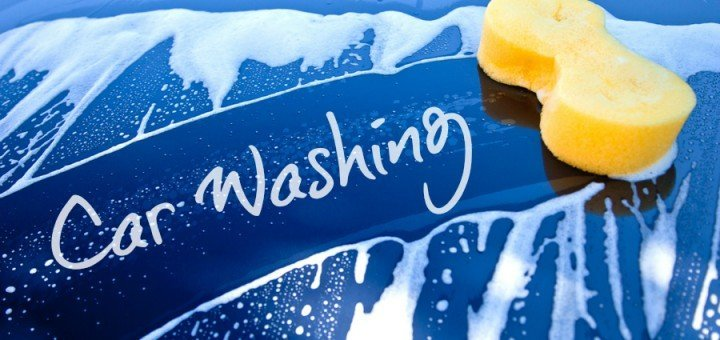 9 Mistakes You Make When You Wash Your Car