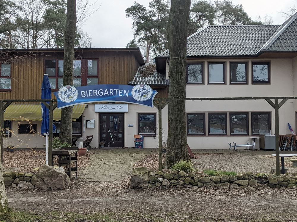 Gastronomie am Otterstedter See