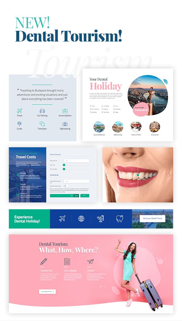 DentiCare - WordPress Theme for Dentist & Dental Clinic - 5