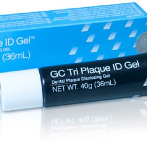 TRI PLAQUE ID GEL