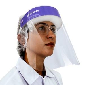 Mascara Protección Facial
