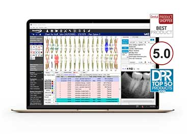 Dental Software with Awards