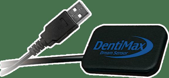 DenitMax's Dream Sensor - the best dental sensor  on themarket