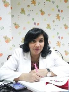 drg. Evrita Ramli, Sp.KGA