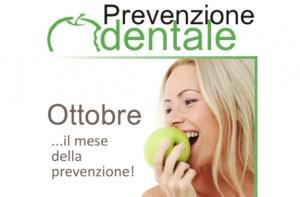 Mese prevenzione dentale Andi