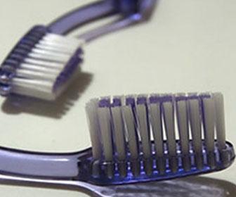 La verdadera historia del cepillo de dientes
