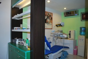 Dentist area