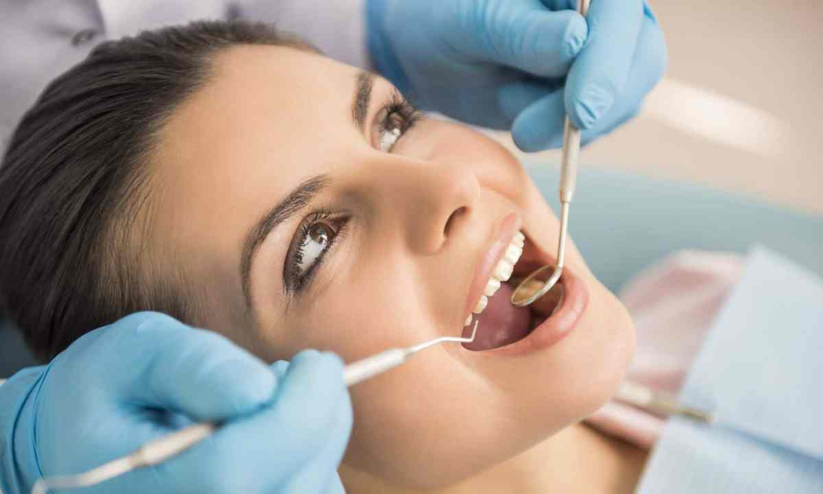 Cosmetic Dentistry Gainesville Florida
