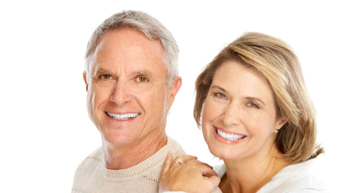 Restorative Dentistry Lets You Smile Gainesville FL