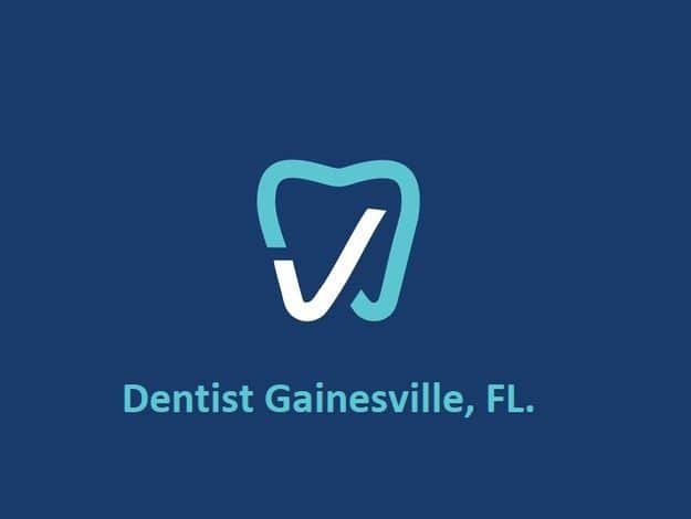 Dentist In Gainesville FL Logo
