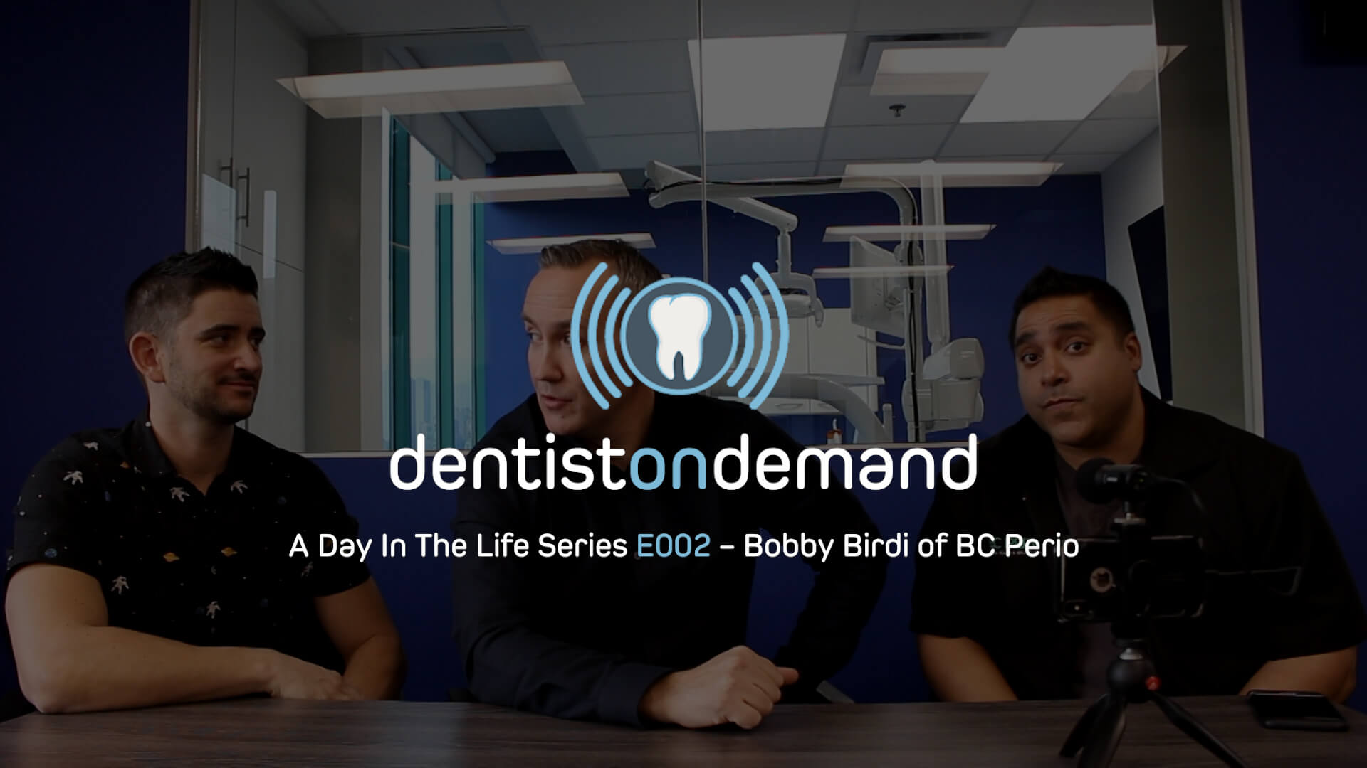 The Future of Same-day Dentistry with Dr. Bobby Birdi of BC Perio