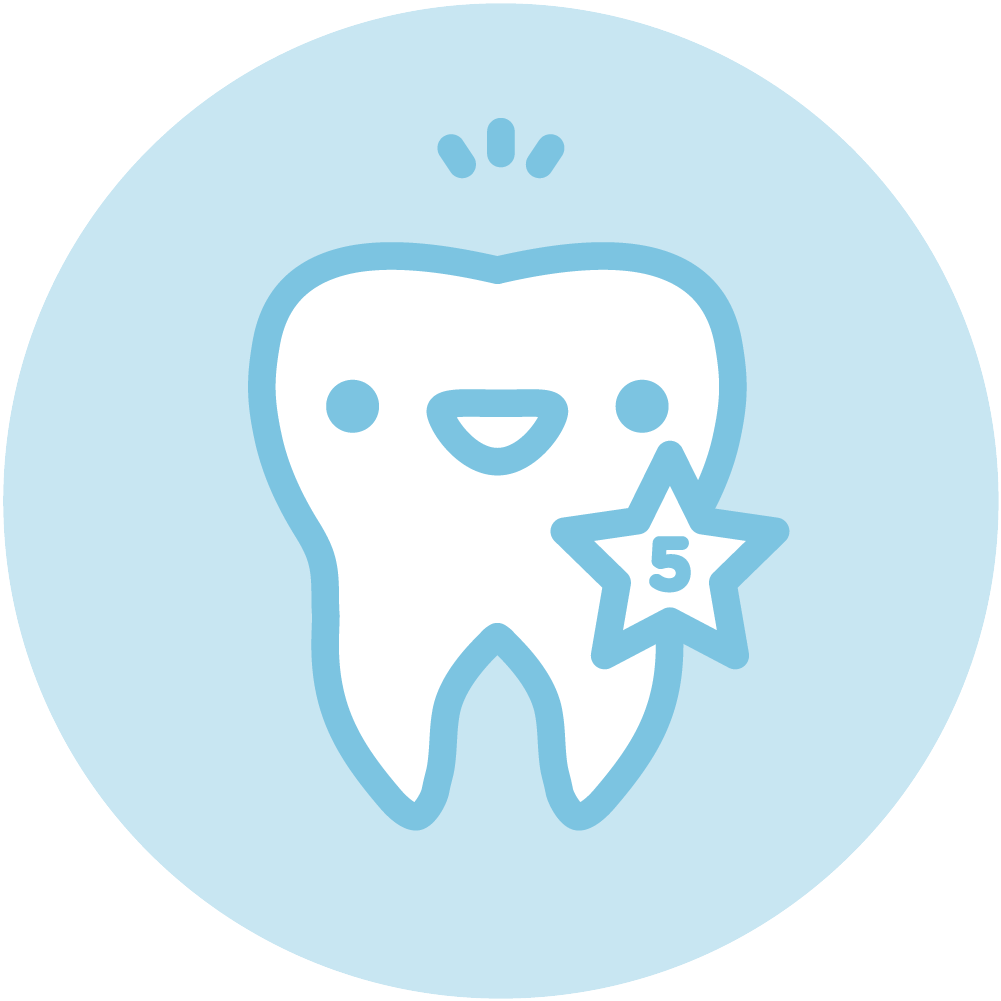 Highly-Rated Dentists