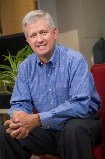 Dr. Mark Gannaway
