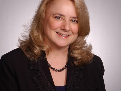 Dr. Kathy Svoboda
