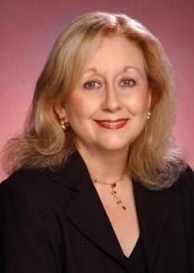 Dr. Nancy Burkhart