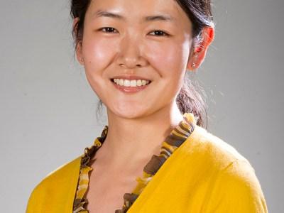 Dr. Yan Jing