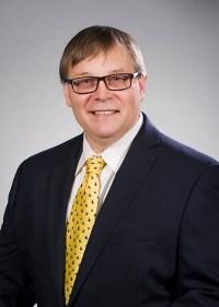 Dr. Paul Dechow, associate dean for academic affairs, Texas A&M College of Dentistry