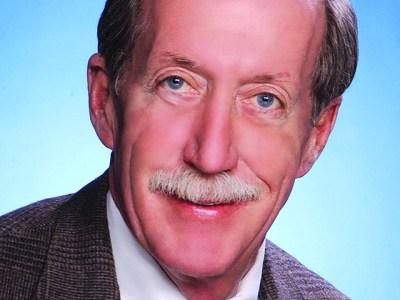 Dr. David Hale, assistant professor in pediatric dentistry