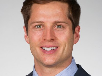 Dr. Chad Capps '08, '14