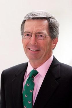 Dr. Stephen Parel