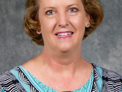 Gail Parrigin Clark