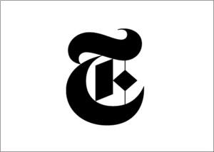 New York Time Logo