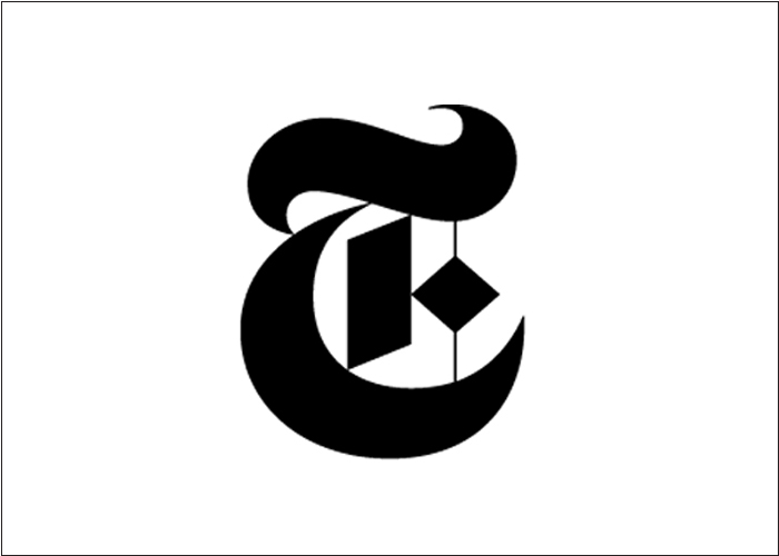 New York Time Logo