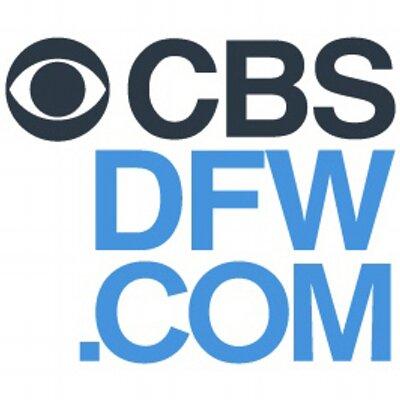 CBS DFW Logo