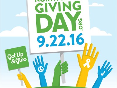 North Texas Giving Day is Sept. 22, 2016