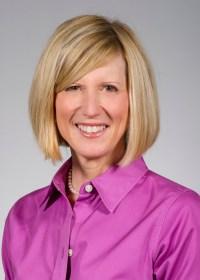 Lisa Mallonee, director of the graduate program for Caruth School of Dental Hygiene